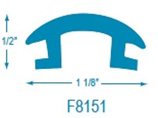 F8151 Flexible Insert