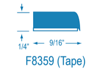 F8359 Flexible Tape