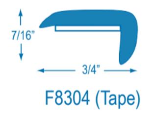 F8304 Flexible Tape