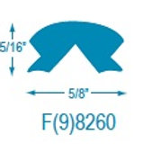 F98260 Flexible Insert