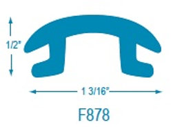 F878 Flexible Insert
