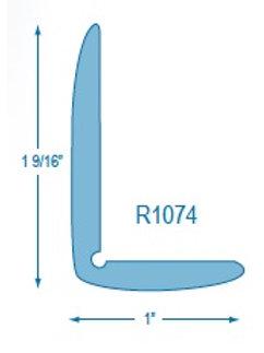 R1074 L Molding