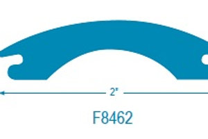 F8462 Flexible Insert