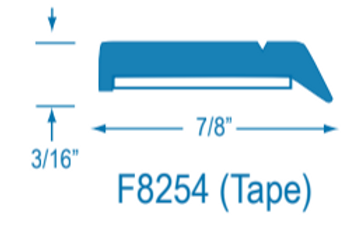 F8254 Flexible Tape
