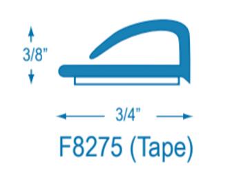 F8275 Flexible Tape