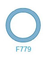 F779 Rubrail Insert