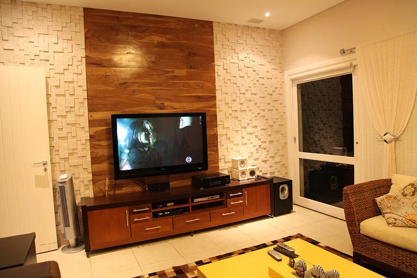 Sala de TV Smart