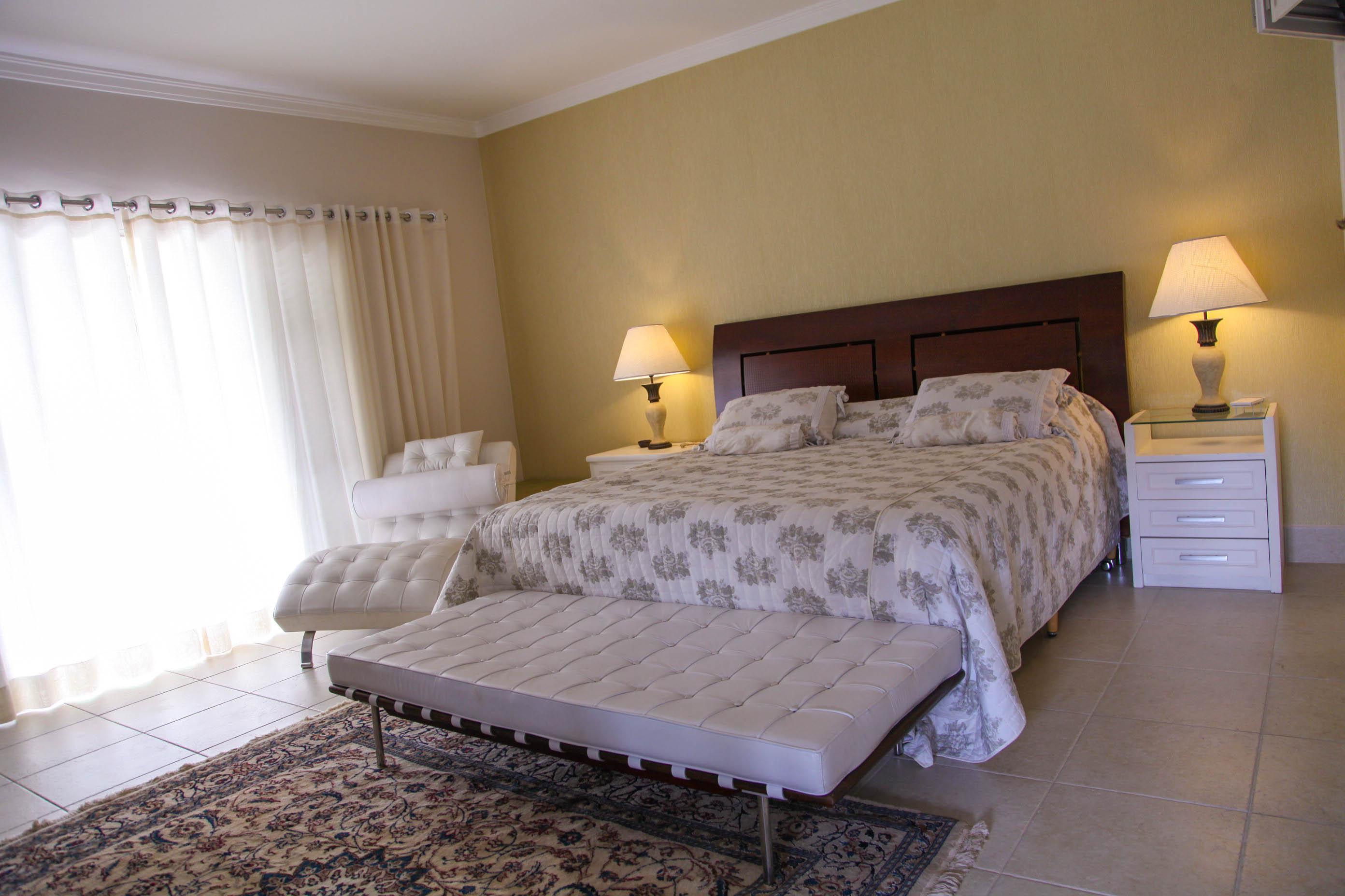 Suite 01 - Casa principal