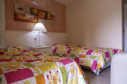 Suite 09 - Casa de hóspedes