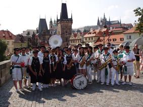 Prague 07/2013