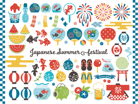 What is Obon Festivals in Japan? お盆について