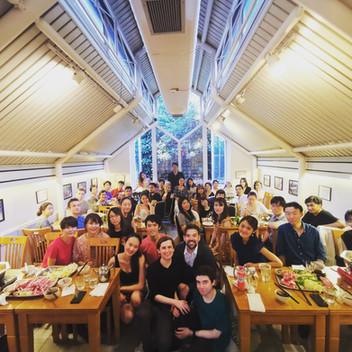 Hotpot Social Dinner Night