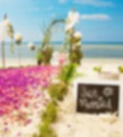 Casamentos Flor do Caribe Cancun