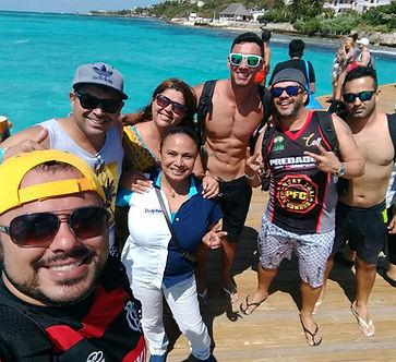 Consultores Flor do Caribe Cancun