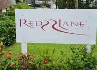 Sandals Barbados Red Lane Spa