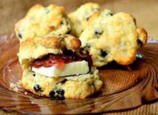 Best scones from Scotland to your table.