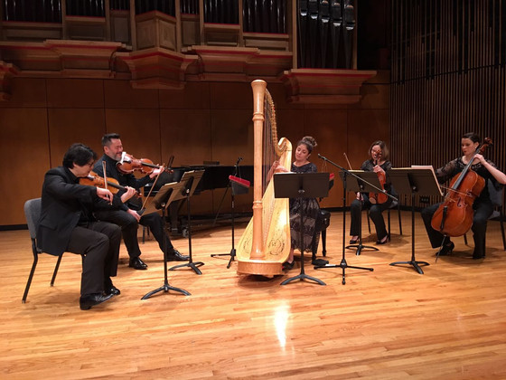Concerto em Nashville