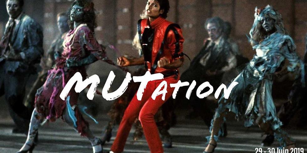 MUT 2019 - MUTation