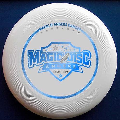 Disque Compétition - Magic Disc (Discraft 175g)