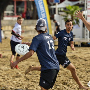 [COVID-19] Annulation du Championnat de France de Beach Ultimate 2020
