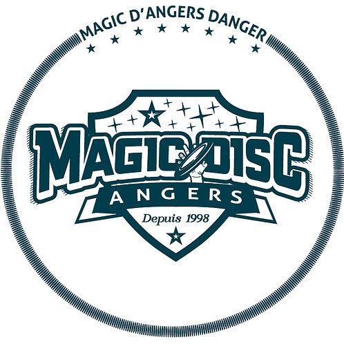 Disque Junior - Magic Disc (Discraft 145g)