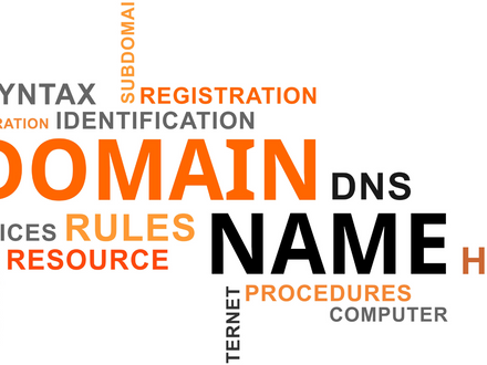 Importance of a Domain Name