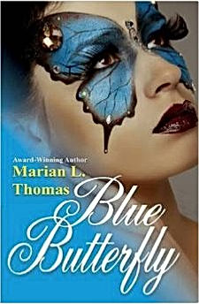 Blue Butterfly Book