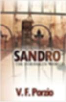 Sandro Book Cover