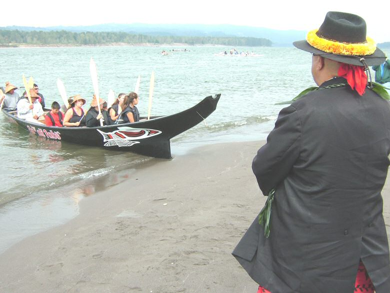 Previous Kalama Heritage Festivalrge