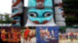 Kalama Totem Pole Festival Activities