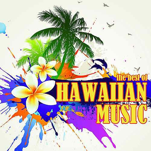Hawaiian Entertainment For Parties
