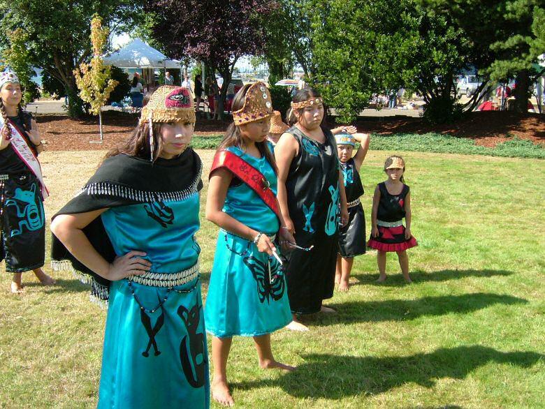 Previous Kalama Heritage Festival 20