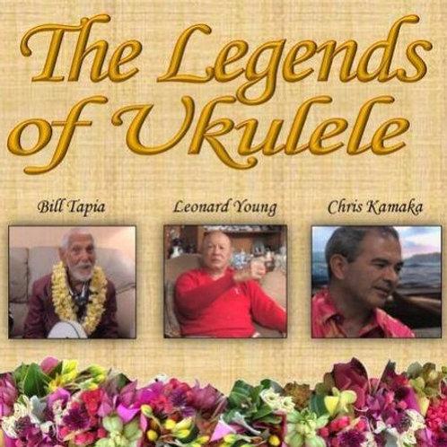 The Legends of 'Ukulele