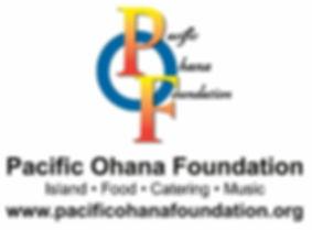 Pacific Ohana Logo