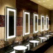 Lighted-Mirror-in-Restaurant-Bathroom.jp