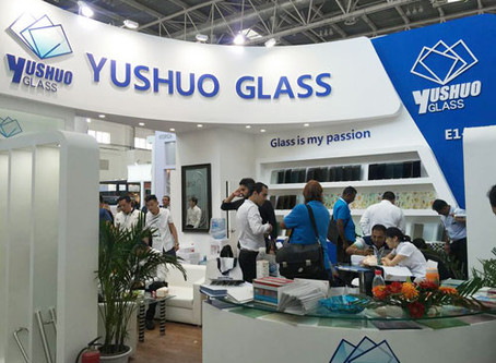 China Glass 2017 Exhibition