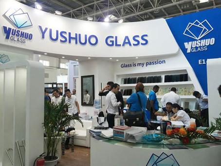 China Glass 2017 Exhibition