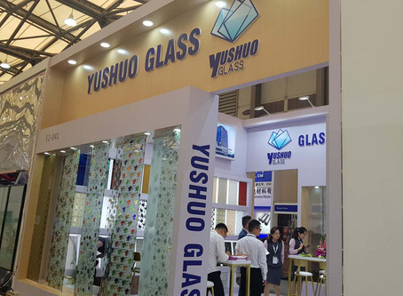 China Glass 2018 Exhibition