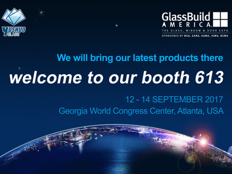 Glass Build America 2017