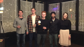 Local Entrepreneurs Heading to State Idea Competition