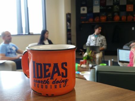 ToT Lunchbox wins Eau Claire's largest Startup 48 event!