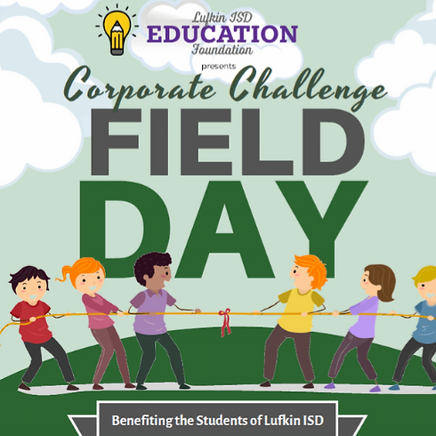 Corporate Challenge Field Day Event