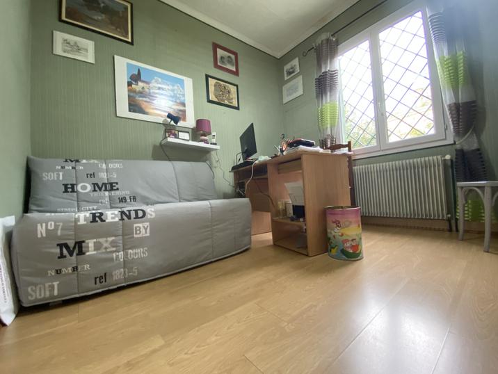 Chambre / Bureau
