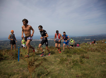 Skyrhune (Finale Skyrunner National Series)