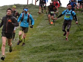 Trail du Mourtis & Trophée du Rey
