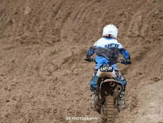 Ch. France Elite Moto cross MX2