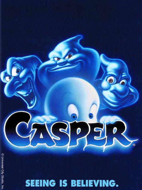 10.16.2020 | Spooky Stables Cinema | Casper