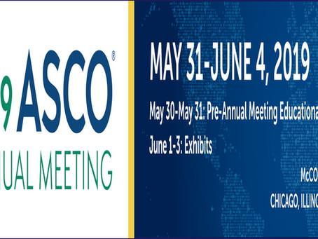ASCO 2019: si inaugura il congresso di oncologia che invita a 'imparare da ogni paziente'