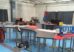Salle Technologie Aeris Carhaix 1