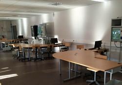 Salle  projet Marella droit